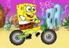 Game SpongeBob lái moto 2