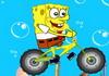 Game SpongeBob lái moto 3