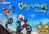 Game Doremon đua xe
