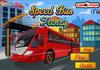 Game Lái xe buýt trên phố