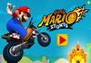 Game Mario vượt địa hình 49