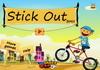 Game Xe đạp vượt địa hình 40