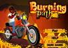 Game Lái moto vượt lửa