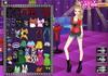 Game Thời trang nữ kiểu 1201
