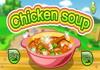 Game Nấu súp gà