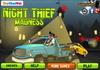 Game Ăn trộm xe hơi