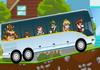 Game Mario lái xe buýt