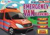 Game Lái xe cứu thương 6