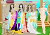 Game Thời trang nữ kiểu 1216