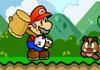 Game Mario phiêu lưu 91