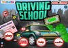 Game Thi bằng lái xe