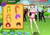 Game Thiết kế người mẫu 168