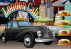 Game Taxi đón khách 10