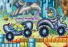 Game SpongeBob lái xe chở hàng