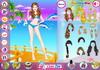 Game Thiết kế người mẫu 170