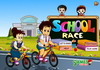 Game Đua xe đạp 12