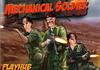 Game Tay súng phiêu lưu 11