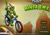 Game Ninja rùa vượt địa hình 2