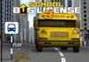 Game Lái xe buýt trên phố 4