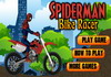 Game Người nhện lái moto 3
