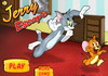 Game Tom đuổi bắt Jerry