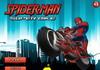 Game Người nhện lái moto 4