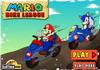 Game Mario đua xe 8