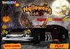Game Lái xe mùa Halloween
