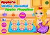 Game Làm bánh qui 7