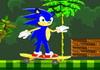 Game Sonic trượt ván 2