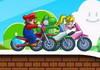 Game Mario đua xe 10