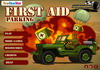 Game Lái xe quân sự 4