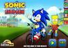 Game Sonic đua xe đạp