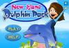 Game Quản lý công viên cá heo