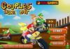Game Mario đua xe 11