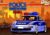 Game Lái xe cảnh sát 7
