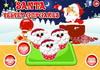 Game Làm bánh Noel 3