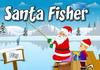 Game Ông già Noel tặng cá