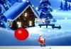 Game Ông già Noel bắn bóng