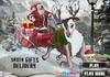 Game Ông già Noel đi phát quà 2