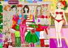 Game Thời trang Noel 12
