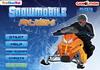 Game Lái xe trượt tuyết 3