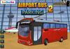 Game Lái xe trong sân bay