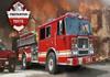 Game Lái xe chữa cháy 9