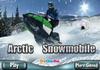 Game Lái xe trượt tuyết 4