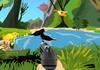 Game Săn bắn quạ đen
