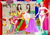 Game Thời trang nữ kiểu 1321