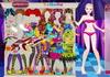Game Thời trang nữ kiểu 1325