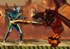 Game Siêu nhân diệt quái 9