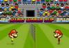 Game Mario chơi bóng chuyền